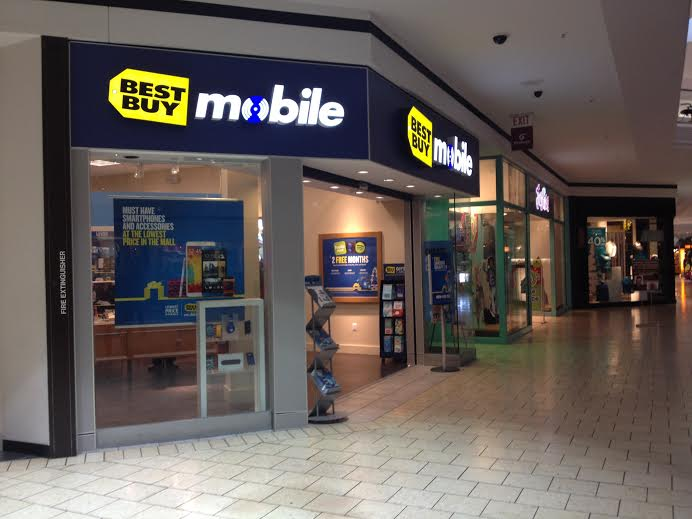 Best buy mobile business plan